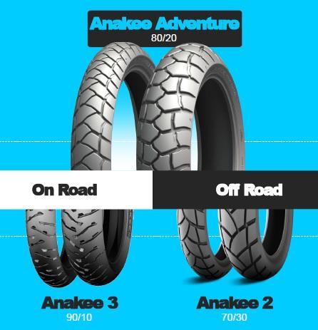 Anakee Adventure — тур-эндуро