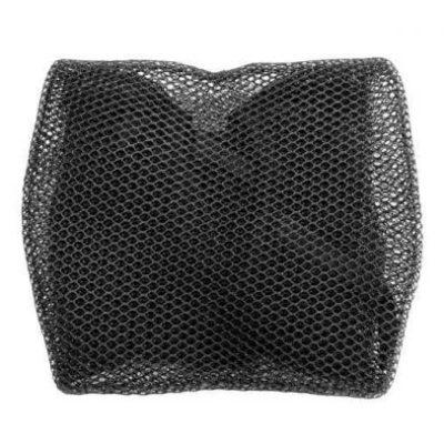 3d-сетка на сиденье мотоцикла (мелкоячеистая)