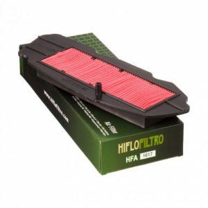 Hiflo Filtro HIFLO Фильтр воздушный HFA1617