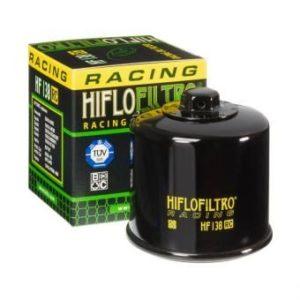Hiflo Filtro HIFLO Фильтр масляный HF138RC