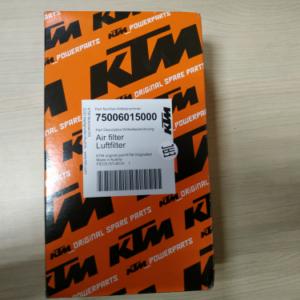 KTM Фильтр воздушный 690 07, 75006015000