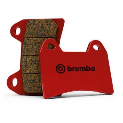 Колодки тормозные BREMBO 07BB3135 (FDB207)