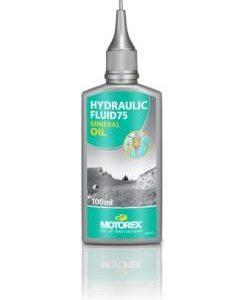 MOTOREX Гидравлическая жидкость Hydraulic Fluid 75 100мл, 304858