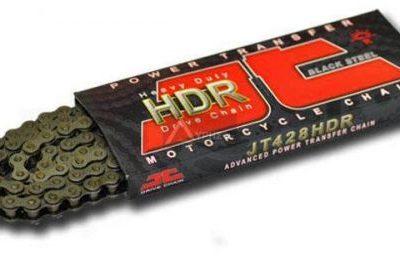 JT Цепь в упаковке 420HDR116
