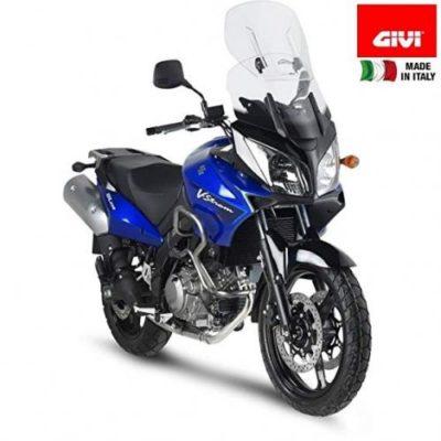 GIVI Стекло ветровое Kawasaki KLV1000 (04-10), Suzuki DL650 V-Strom, AF260