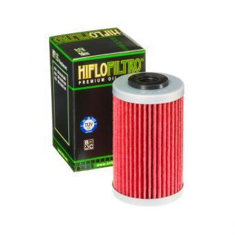 Hiflo Filtro HIFLO Фильтр масляный HF155