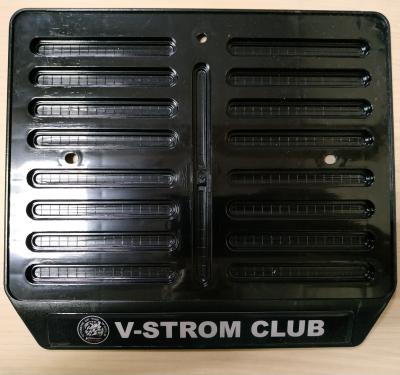 Рамка для номера V-strom CLUB