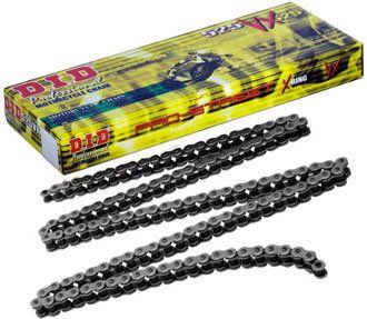 DID 520 VX-112    DID520VX2-112