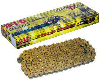 DID Цепь в упаковке DID525VM 112 G&B