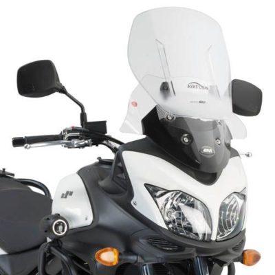 GIVI Стекло ветровое Suzuki DL 650 V-Strom (11-16),  AF3101
