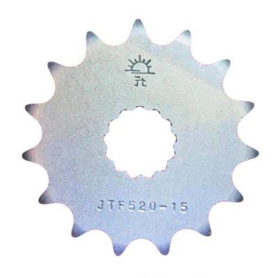 JTF520.17 ЗВЕЗДА ПЕРЕДНЯЯ 525