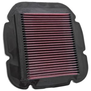 Фильтр нулевого сопротивления KN для SUZUKI DL650, DL1000 V-STROM 02-09 K&N SU-1002 (HF3611)