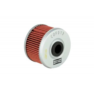 Фильтр масляный МОТО (зам.X301/X356) Champion COF013  аналог HIFLOHF112