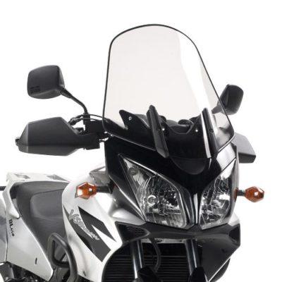 GIVI Стекло ветровое Kawasaki KLV1000 (04-10), Suzuki DL650 V-Strom D260ST