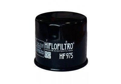 HIFLO FILTRO Фильтр масляный HF975