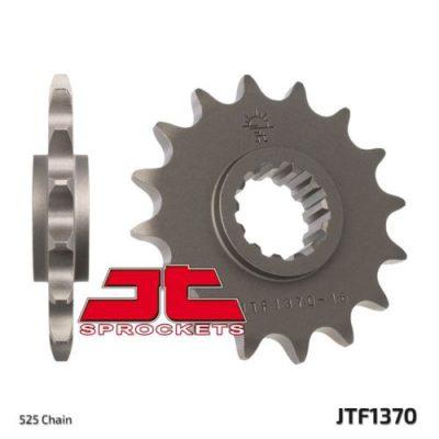 JT Звезда цепного привода, JTF1370.16