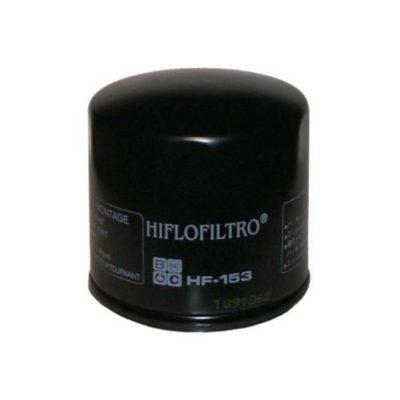 Hiflo Filtro HIFLO Фильтр масляный HF153