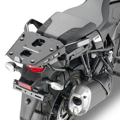 Специальная задняя стойка из алюминия для верхнего кейса MONOKEY® SRA3117 для V-strom DL 1000 (2020)