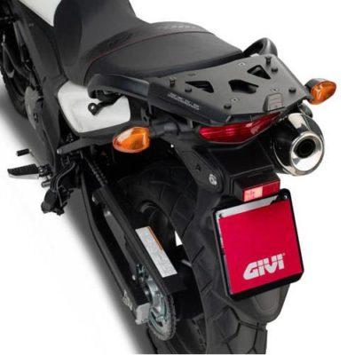 GIVI Крепеж центрального кофра Suzuki DL 650 V-Strom (11-16)