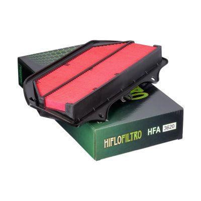 HIFLO FILTRO Фильтр воздушный HFA3620