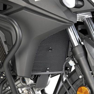 GIVI Защита радиатора Suzuki DL650 V-Strom (17-18) PR3112