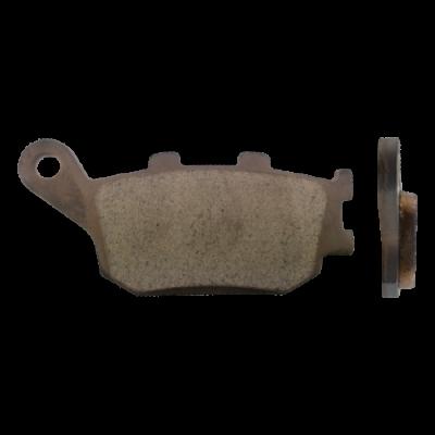 Тормозные колодки Nissin 2P-244 ST